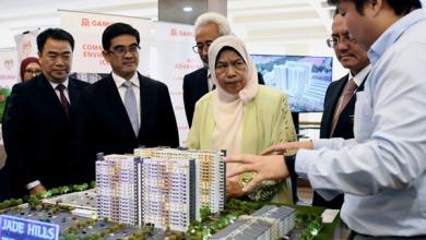Photo of KPKT Rancang Rumah Mampu Milik Bermula RM90K, Berkeluasan 900 Kaki Persegi