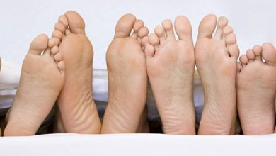 Photo of Love your feet: How to care for them