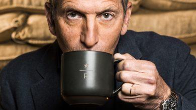 Photo of 2020: Bekas CEO Starbucks sedia lawan Trump