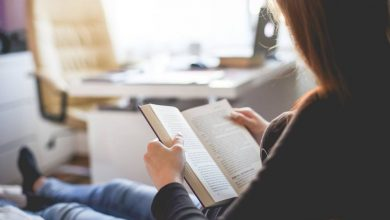 Photo of 10 Benefits of Reading: Why You Should Read Every Day