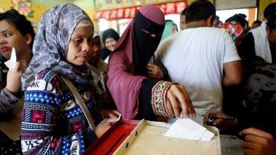 Photo of Mindanao: Mengundi Demi Keamanan