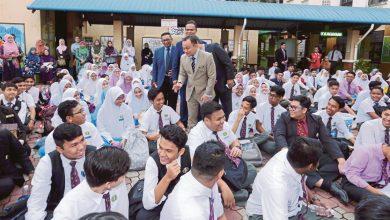 Photo of 2019: Memperkasa Sistem Pendidikan Negara
