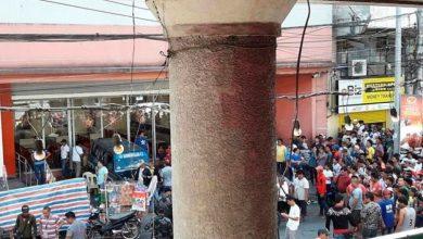Photo of Tragedi Berdarah Tahun Baru Di Selatan Filipina