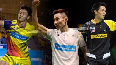 Photo of Persaingan 3 Pemain Badminton Negara Bagi Merebut Tempat Ke Olimpik 2020