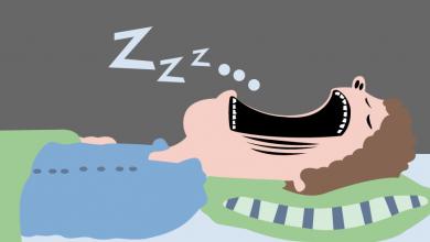 Photo of Orang Berdengkur Tu Tanda Tidur Nyenyak Ke Tanda Berpenyakit?