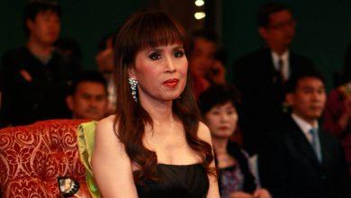 Photo of Kakak Sulung Raja Thai Bakal Jadi Perdana Menteri Thailand?