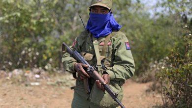 Photo of Empat Kumpulan Pemberontak Myanmar Disekat Oleh Facebook