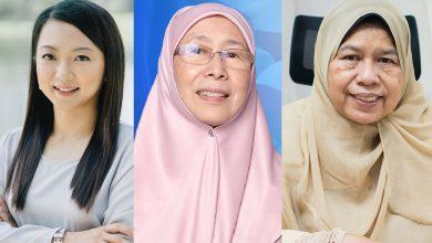 Photo of Wanita Dalam Politik Malaysia Semakin Memberangsangkan