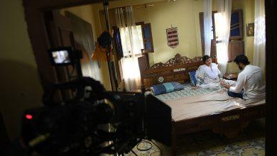 Photo of Pakistan Haramkan Televisyen Siar Adegan Intim Dalam Drama