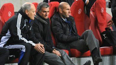 Photo of Zidane & Para Pengurus Pasukan Yang Kembali Mengelola Mantan Kelab