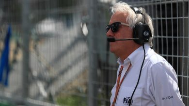 Photo of Charlie Whiting: The pillar of Formula One