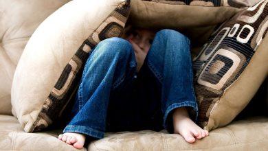 Photo of Petanda Bayi Dan Kanak-Kanak Sedang 'Stress' & 5 Cara Menanganinya