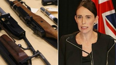 Photo of Selepas Tragedi Christchurch, New Zealand Haramkan Terus Penjualan Senjata Api!