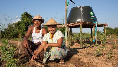 Photo of Usahawan Sosial Ini Membantu Petani Myanmar Mendapatkan Teknologi Pertanian Terkini