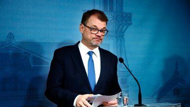 Photo of Gagal Laksana Reformasi, Kerajaan Finland Letak Jawatan
