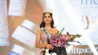 Photo of Gadis Punjabi Dimahkotakan Sebagai Miss Universe Malaysia 2019