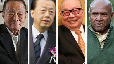 Photo of Robert Kuok Masih Dominasi Senarai Individu Terkaya Malaysia