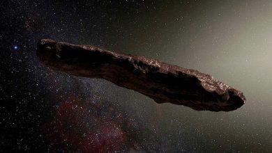 "Photo of Harvard Dakwa Oumuamua Merupakan ""Kapal Intipan Makhluk Asing"""