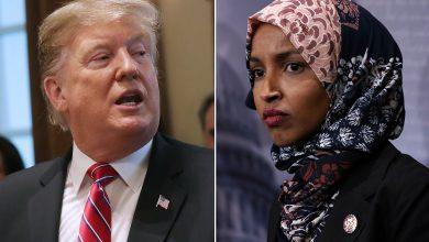 Photo of Disebabkan Satu Tweet Trump, Ahli Kongres Wanita Islam Terima Ugutan Bunuh