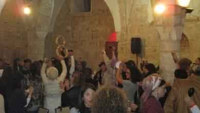 Photo of Rejim Zionis Ubah Masjid Bersejarah Palestin Menjadi Kelab Malam