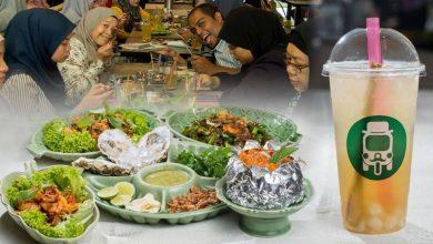 Photo of Peluang Untuk Memenangi Percutian Ke Bangkok Apabila Anda Makan Di Sini