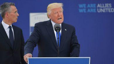Photo of Trump Selalu Kritik NATO, Tetapi Ada Juga 'Baiknya'