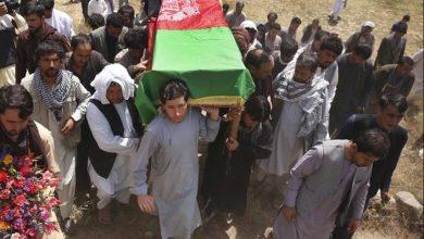 Photo of Lebih Ramai Orang Awam Afghanistan Terkorban Di Tangan Tentera AS Berbanding Taliban