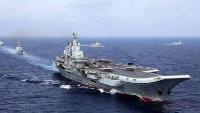 "Photo of China Akan Pamerkan Kapal-Kapal Perang ""Baru"""