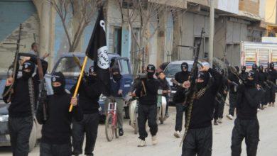 """Photo of Selepas Tewas Di Iraq Dan Syria, Militan IS """"Teruskan Perjuangan"""" Di Afghanistan"""