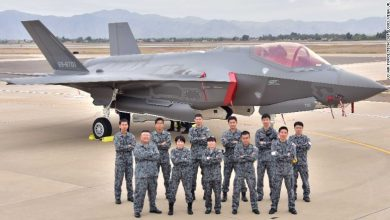 Photo of F-35: Why did an almost new state-of-the-art stealth fighter crash?