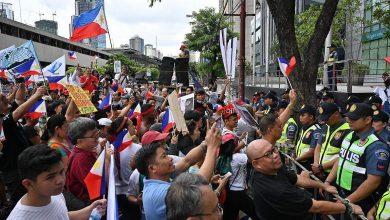 Photo of China Sedang Cuba Untuk 'Menakluk' Filipina?