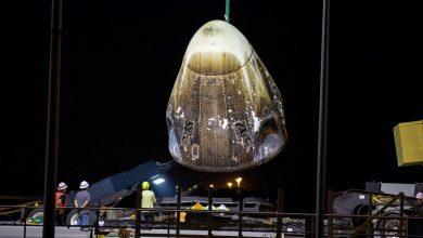 Photo of Kapsul Crew Dragon SpaceX Alami Masalah Ketika Ujian Terakhir