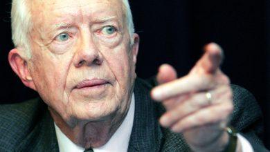 """Photo of """"China Tidak Pernah Bazir Satu Sen Pun Untuk Peperangan"""" – Jimmy Carter"""