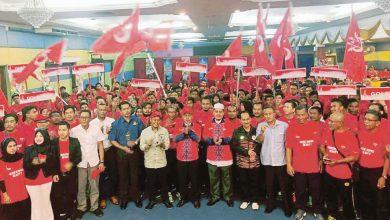 Photo of Kelantan Bukan Penganjur Sukma 2022 Tetapi Sukma 2024?