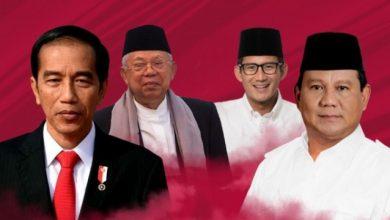 Photo of Pilihan Raya Umum Indonesia Adalah Salah Satu Yang 'Terbesar Dan Paling Rumit' Di Dunia