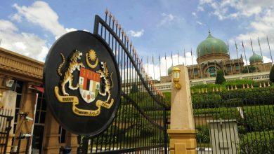 Photo of Eh? Malaysia Sudah Tarik Diri Daripada Statut Rom?