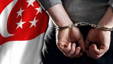 Photo of Imran Kassim: Warga Singapura Pertama Didakwa Membiayai Keganasan