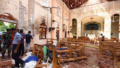 Photo of Australia Pernah Siasat Suspek Pengganas Pengeboman Sri Lanka Pada 2014