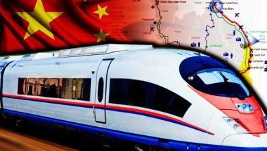 Photo of Penjimatan Kos ECRL Selamatkan Malaysia Dari Perangkap Hutang China