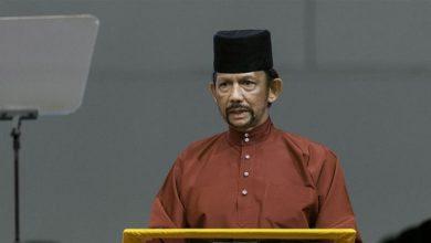 Photo of Brunei Tak Jadi Laksana Hukuman Rejam Pesalah Seks Sejenis?
