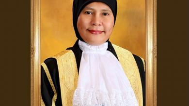 Photo of Kenali Tengku Maimun, Ketua Hakim Negara Wanita Pertama Di Malaysia