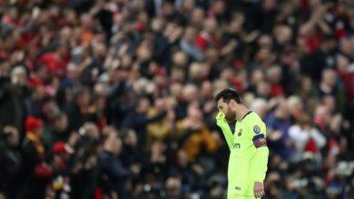 Photo of Peminat Marah Betul Pada Messi