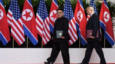 Photo of Korea Utara Hukum Bunuh Lima Pegawai Kerana Kegagalan Sidang Kemuncak Hanoi?