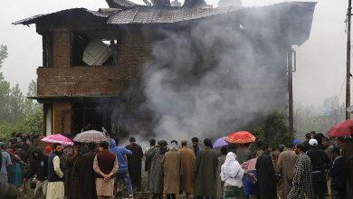 """Photo of """"Militan Paling Dikehendaki"""" Di India Ditembak Mati"""