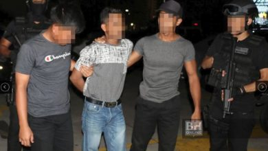 Photo of PDRM Berkas Sekumpulan Pengganas Yang Mahu Bunuh '4 VIP'