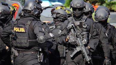 Photo of Skuad Anti-Keganasan Indonesia Gagalkan Plot Serangan Militan JAD