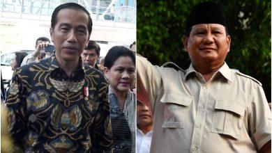 Photo of Jokowi Menang, Tetapi Prabowo Enggan Mengaku Kalah