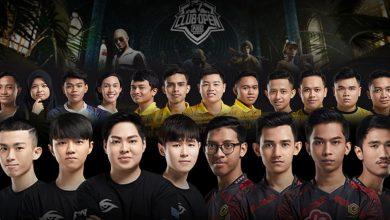 Photo of 5 Pasukan Malaysia Bertanding Di Dalam PMCO 2019