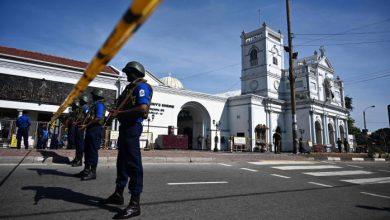 Photo of Militan IS Rancang Serang Sri Lanka Kali Kedua Sebelum Ramadhan?