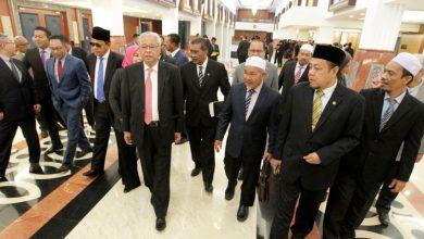 Photo of Ahli Parlimen Pembangkang Bakal Diwajibkan Isytihar Harta